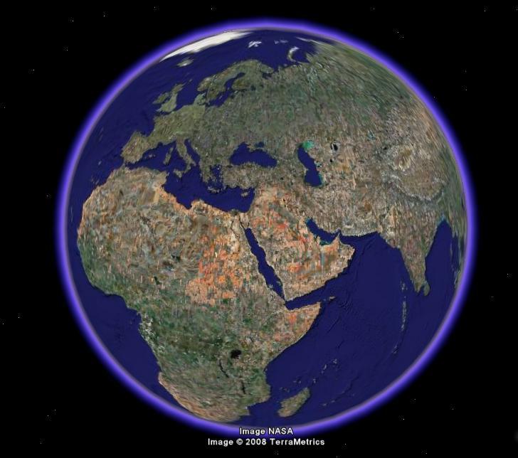 Планета гугл земля онлайн смотреть - c02